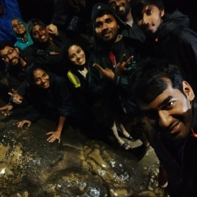 Cave Exploration Crew
